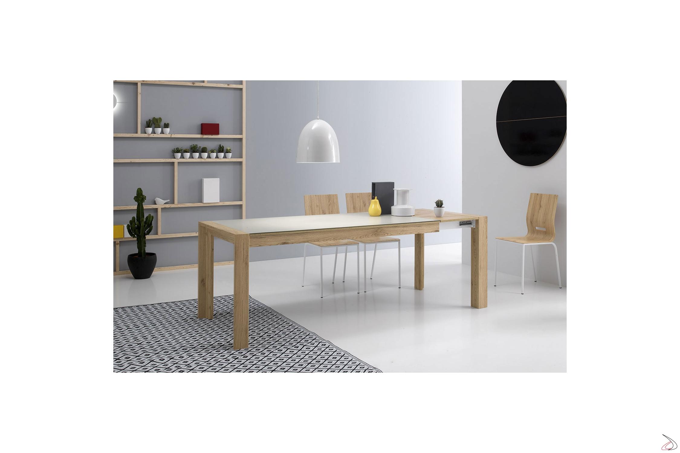 Dimensioni Tavolo Pranzo 12 Persone tavolo milano