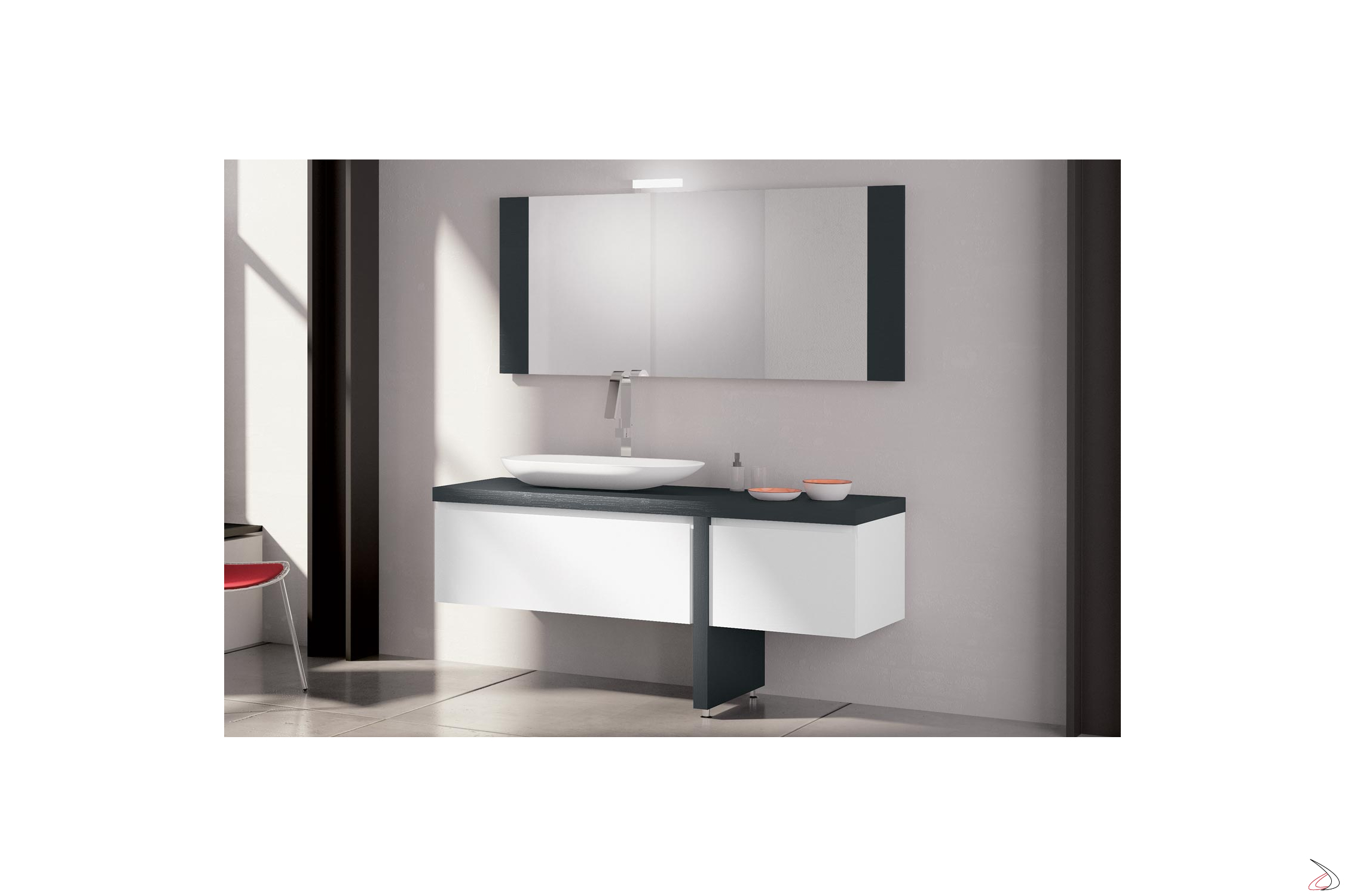 Tango Modern Bathroom Furniture Toparredi Arredo Design Online