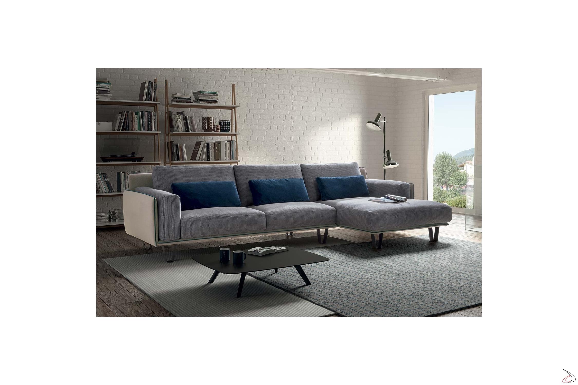 Divano Con Cuscini.Solero Sofa Design Without Sacrificing Comfort Toparredi