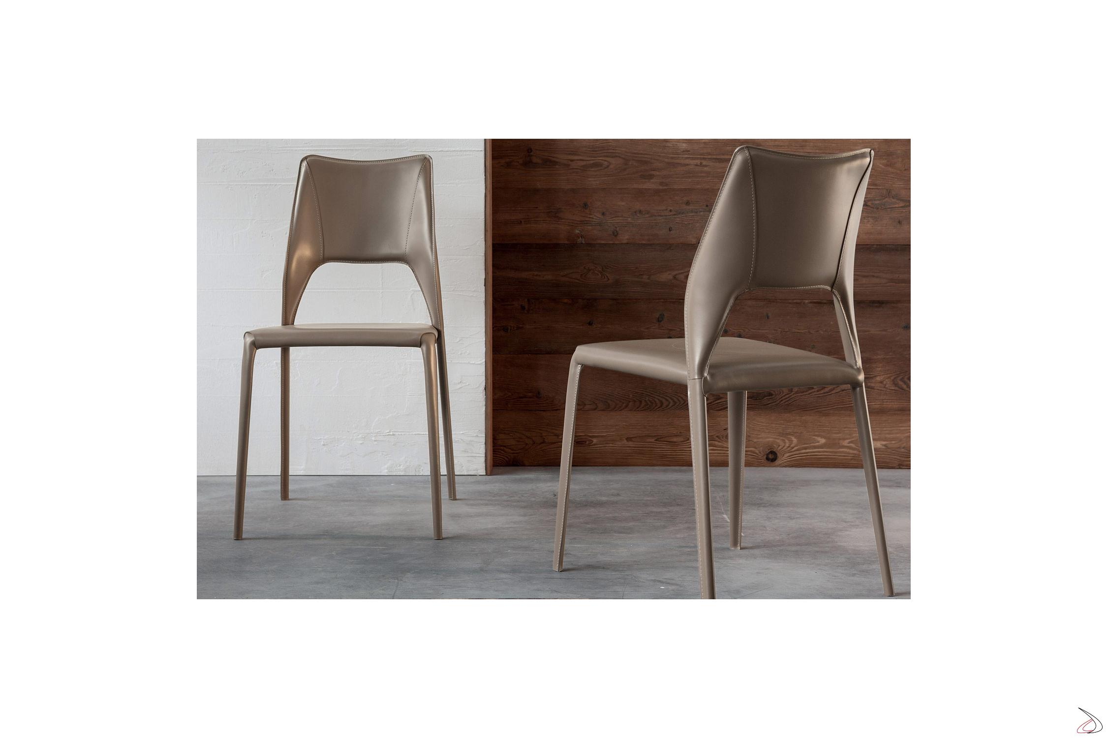 Sedie Da Design.Vlaim Chair