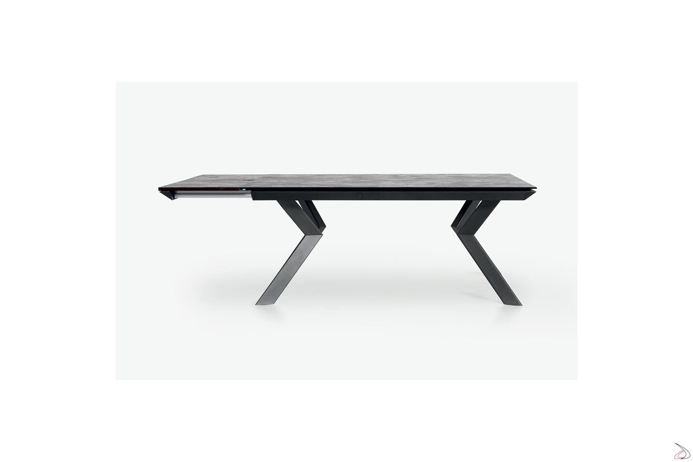 Tavolo Allungabile 4 Metri.Frank Customizable Extendable Table Toparredi Arredo Design Online