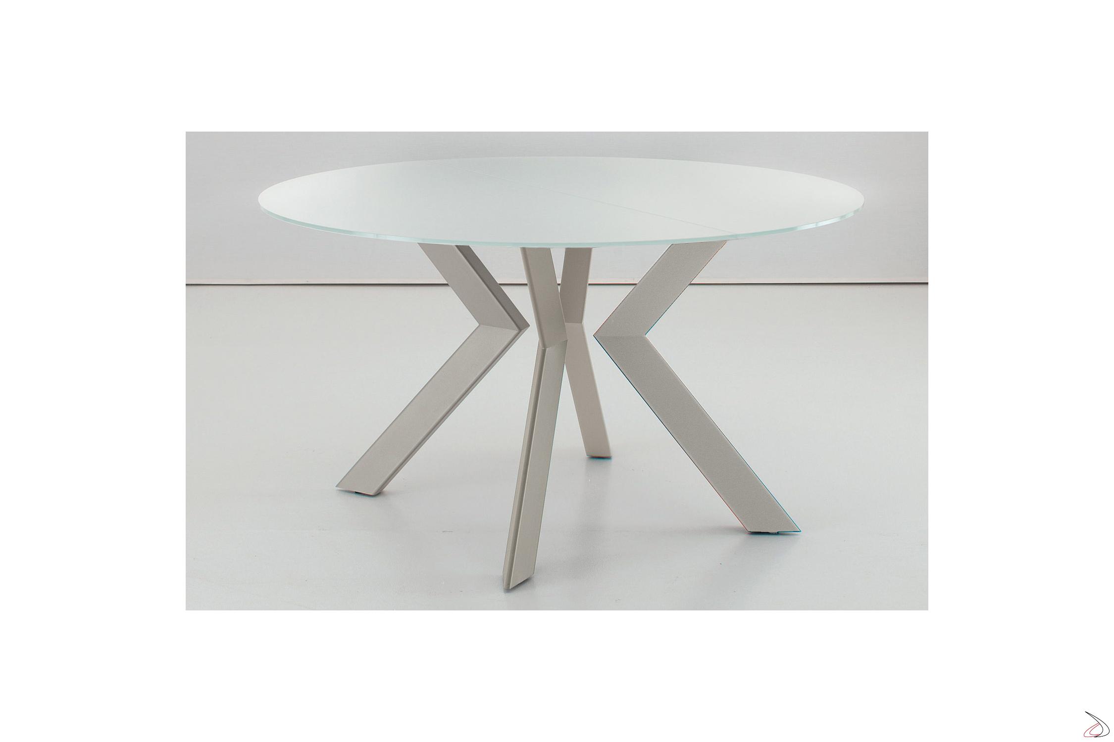 Vitrix-Tisch