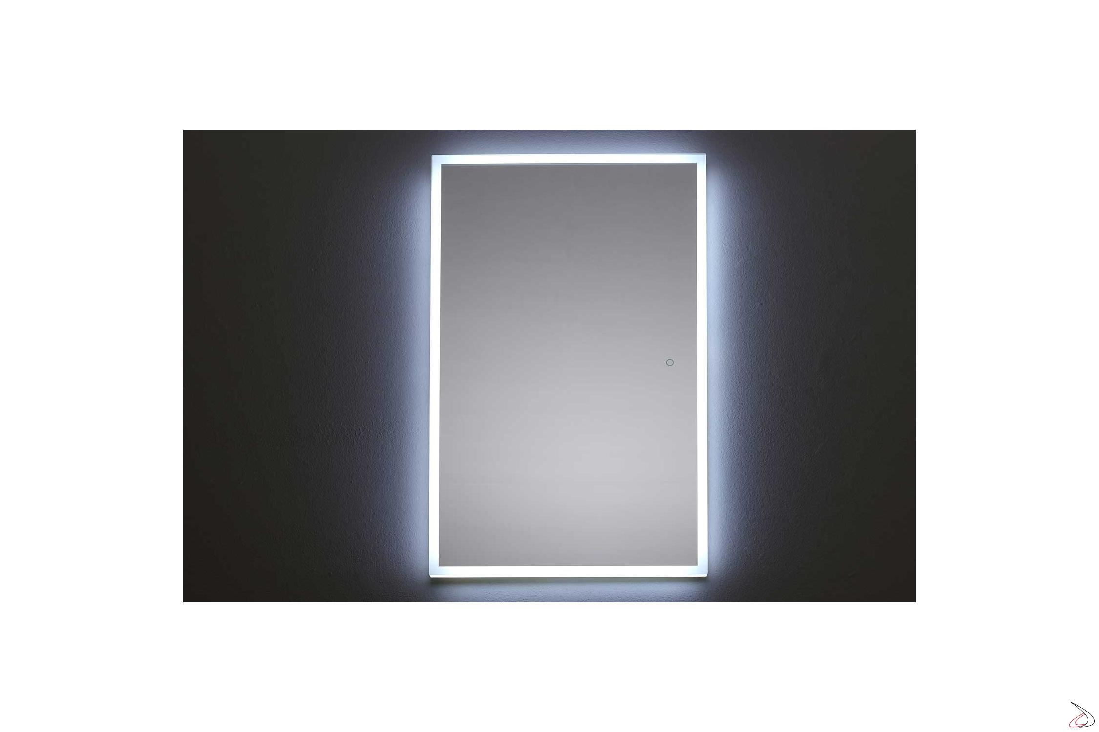 Specchio 100 X 80.Starlight Mirror