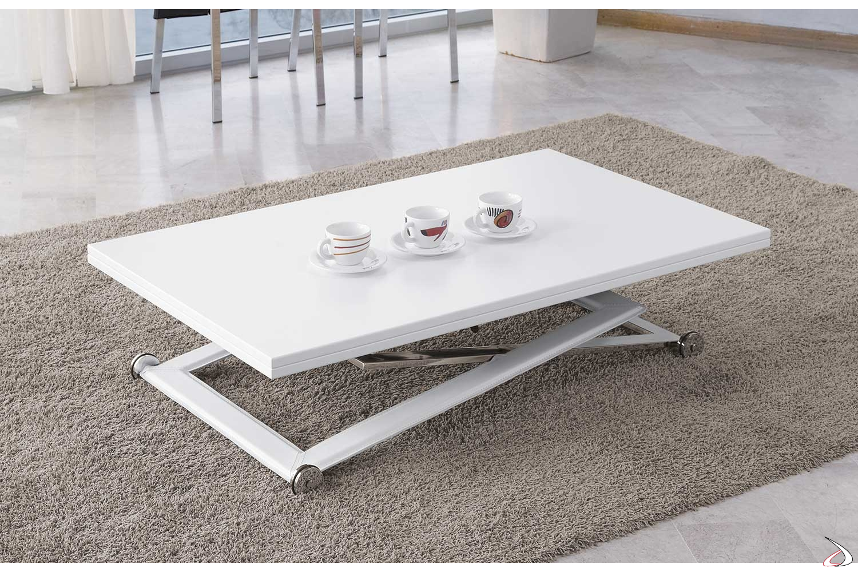 Punto coffee table