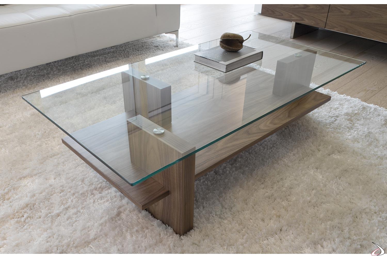 Tavoli Soggiorno In Legno.Tavolino Design Da Soggiorno Zen Toparredi Arredo Design Online