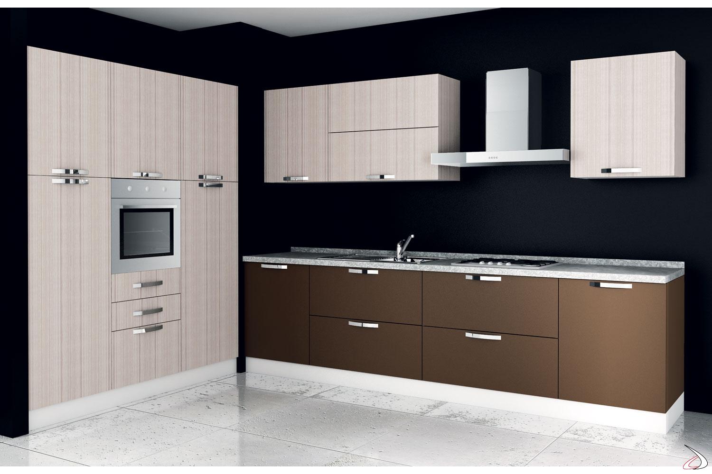 Terni-Küche