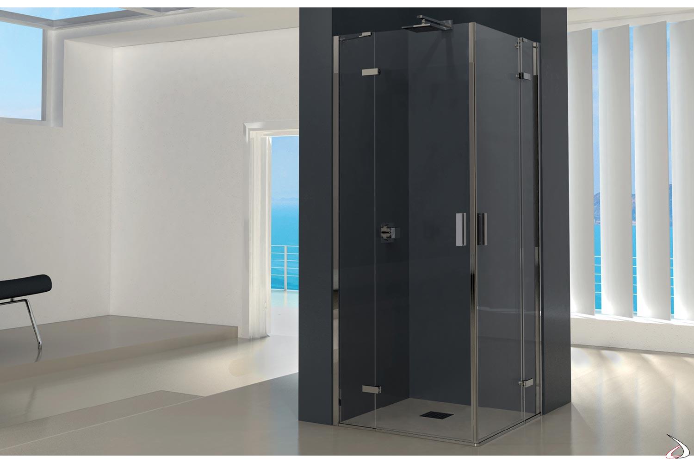 Glass Box Doccia.Shower Box 1000 15
