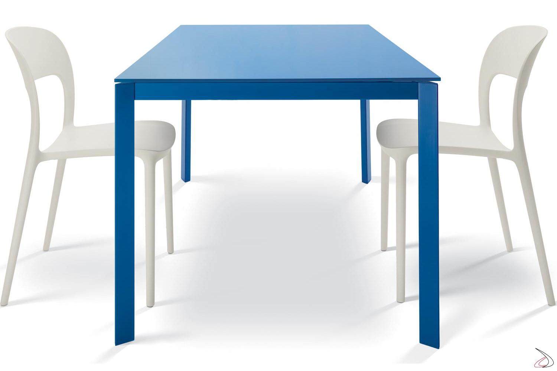 Tavoli Da Cucina Design.Tavolo Design Allungabile Dublino Toparredi Arredo Design Online