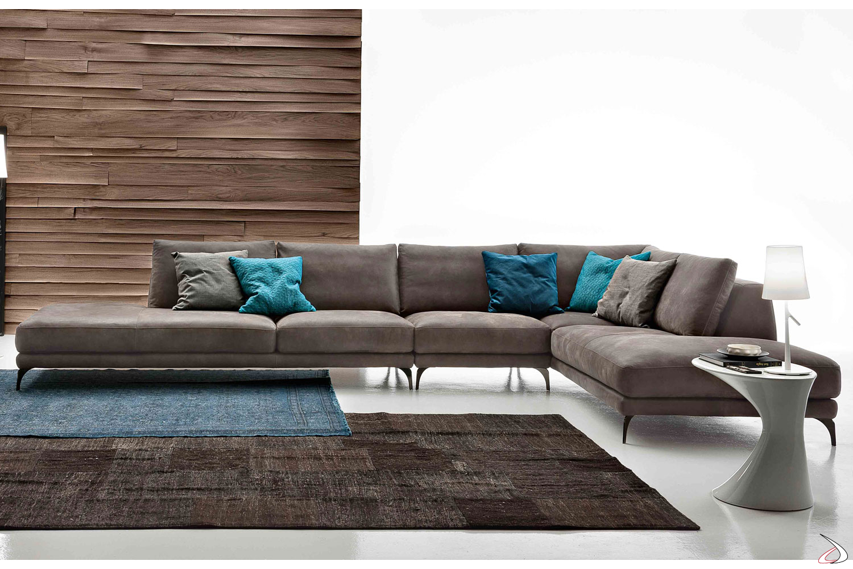 Divani Moderni Ad Angolo.Retof Modern Living Room Sofa Toparredi Arredo Design Online