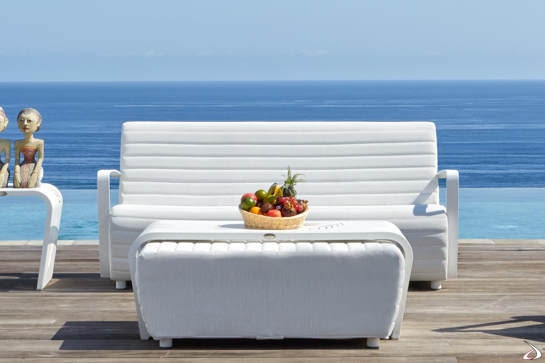 Tessuti Arredamento Per Divani 2 seater sofa axis