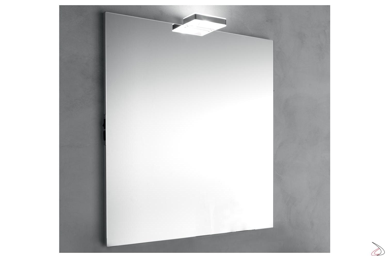 Specchio moderno da bagno