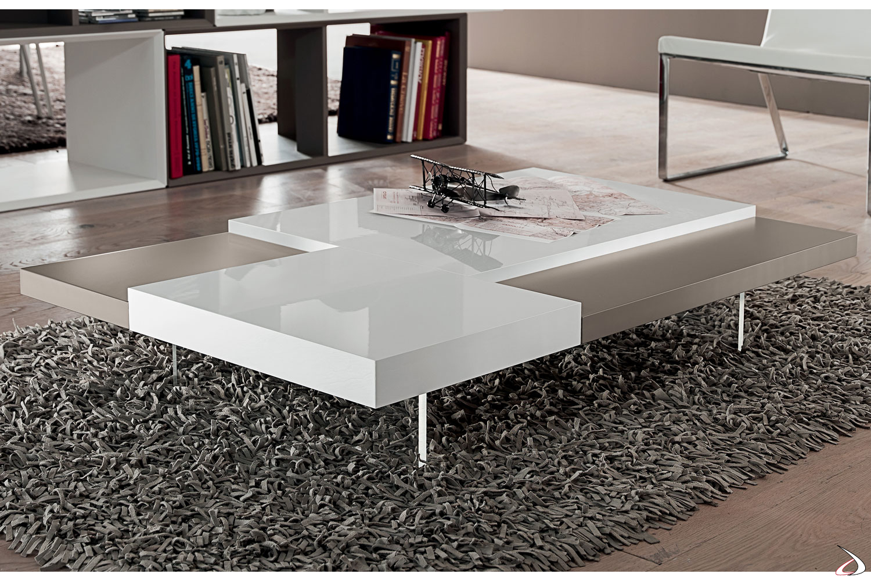 Tavolino Cire