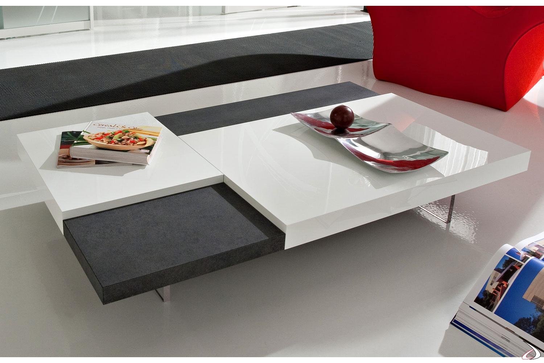 Tavolini Da Salotto Moderni Design.Cire Coffee Table