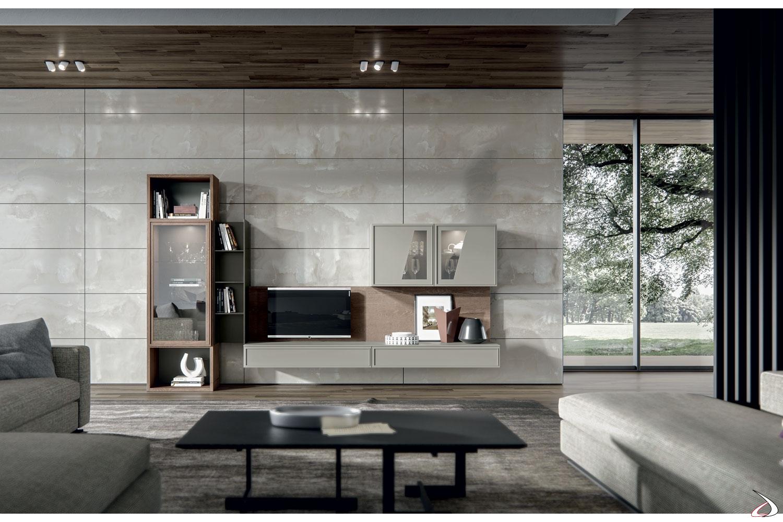 Polifom living room