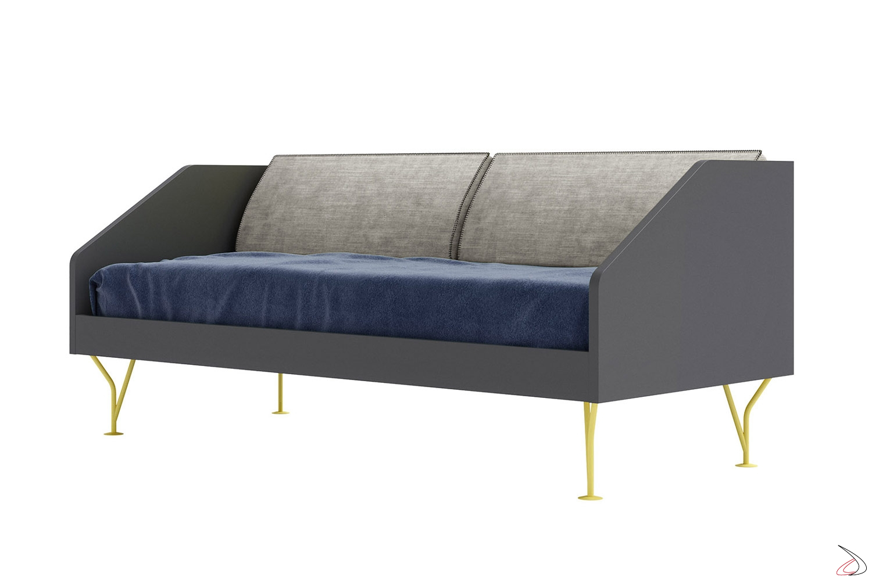 Sofa Letto.Bug Sofa Bed