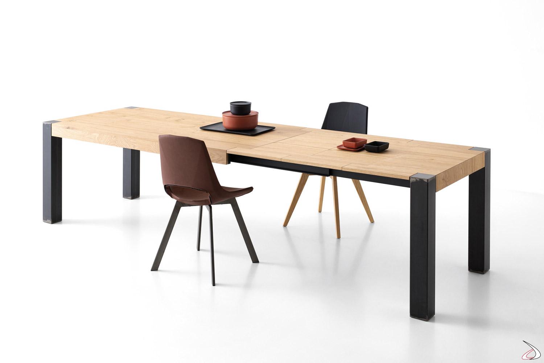 Legno Grezzo Per Tavoli tavolo tola