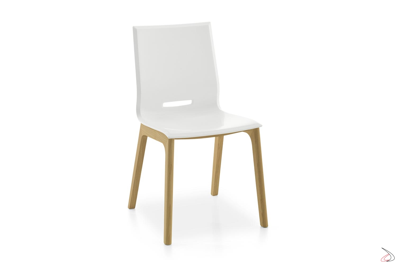 Sedie Da Design.Elena Chair 5