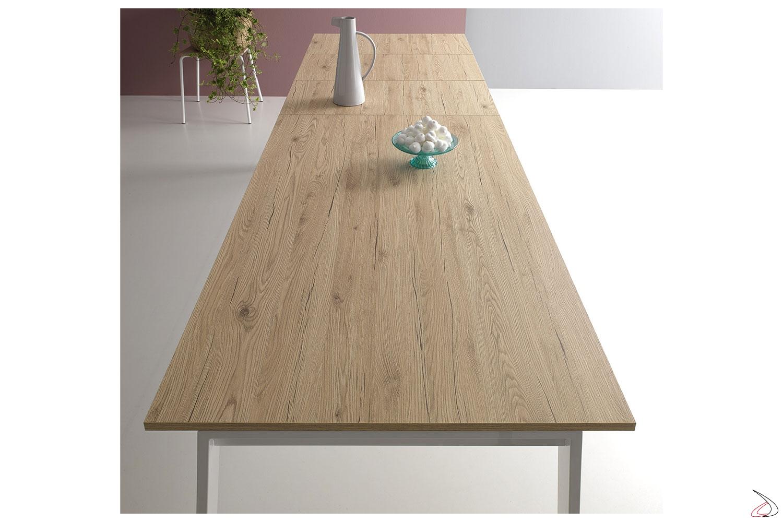 Delta-Tisch