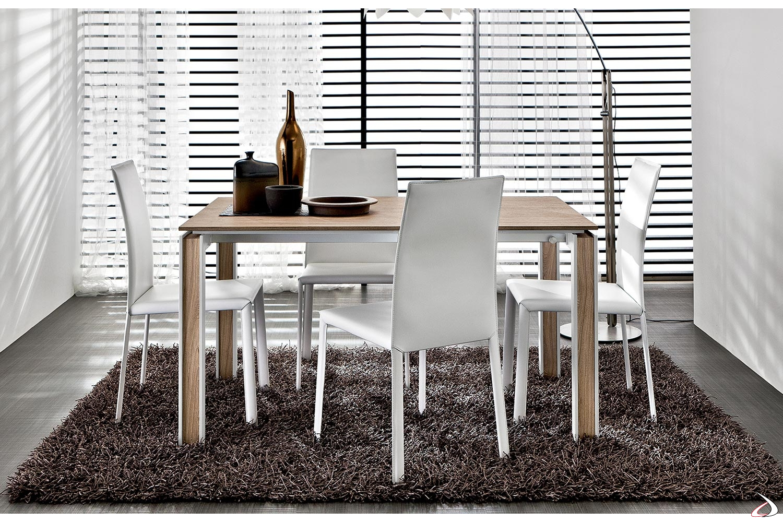 Vanni-Tisch