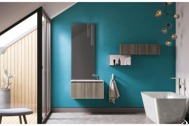 Alex Modern Bathroom Elegance And Comfort Toparredi Arredo