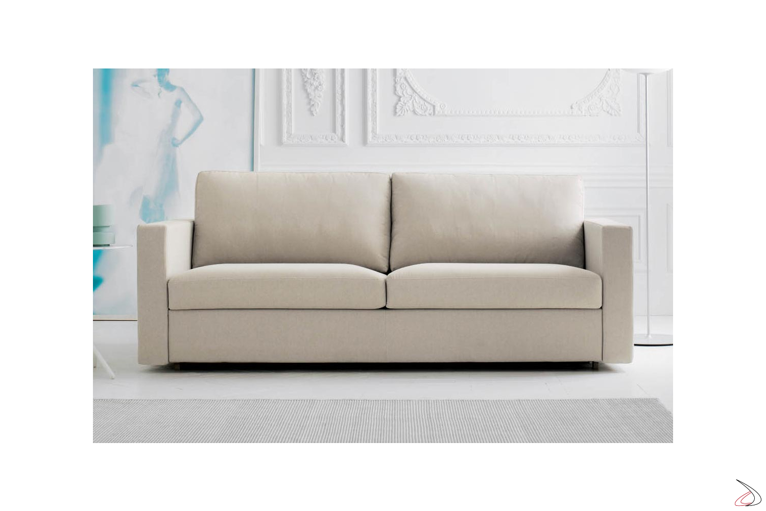Sorty sofa bed