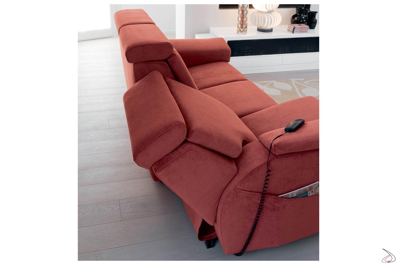 Divani Con Meccanismo Relax argo sofa