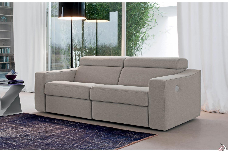 Divani Con Meccanismo Relax tronis sofa