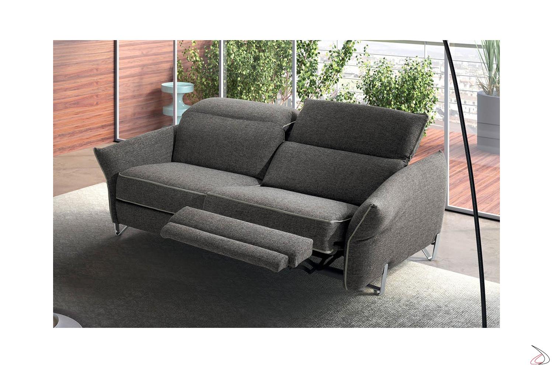 Divani Con Meccanismo Relax milo sofa