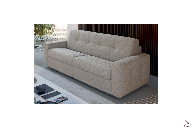 Divano Letto Chaise Longue.Jambo Slatted Sofa Bed Toparredi Arredo Design Online