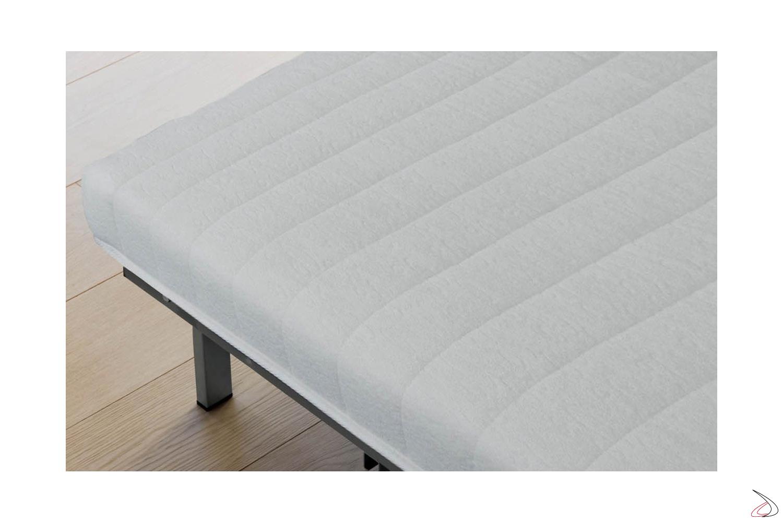 Materasso Divano Letto Matrimoniale.Boing Modern Folding Sofa Bed Toparredi Arredo Design Online