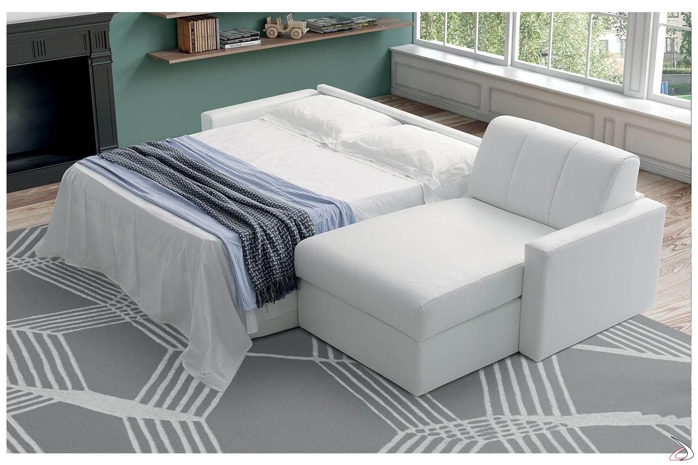 Divano Letto Con Materasso Alto.Design Sofa Bed With Astrid Daybed Toparredi Arredo Design Online