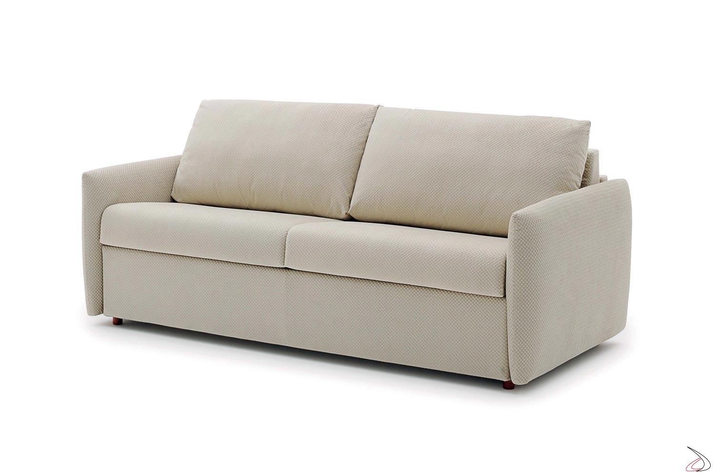 Divano Letto Comodo.Alvise Sofa Bed