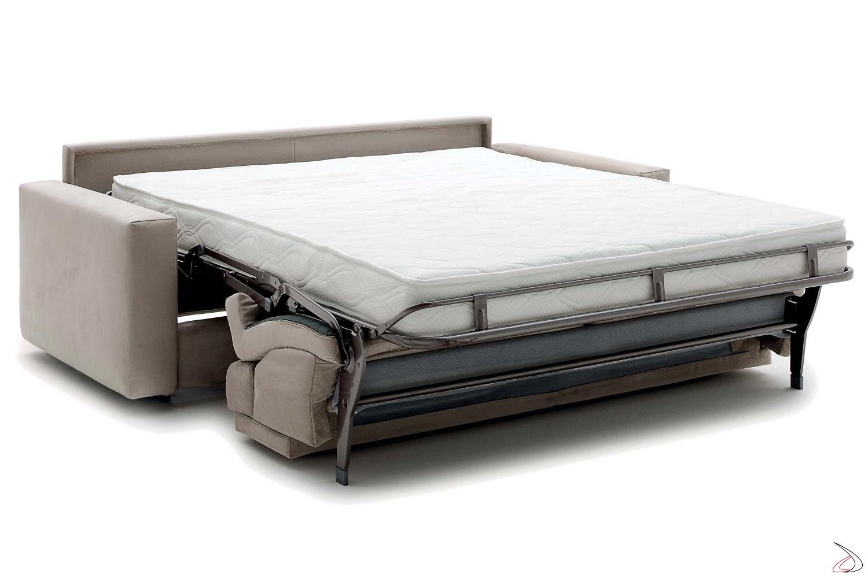 Divano Letto Con Materasso Alto.Aladin Desing Folding Sofa Bed Toparredi Arredo Design Online