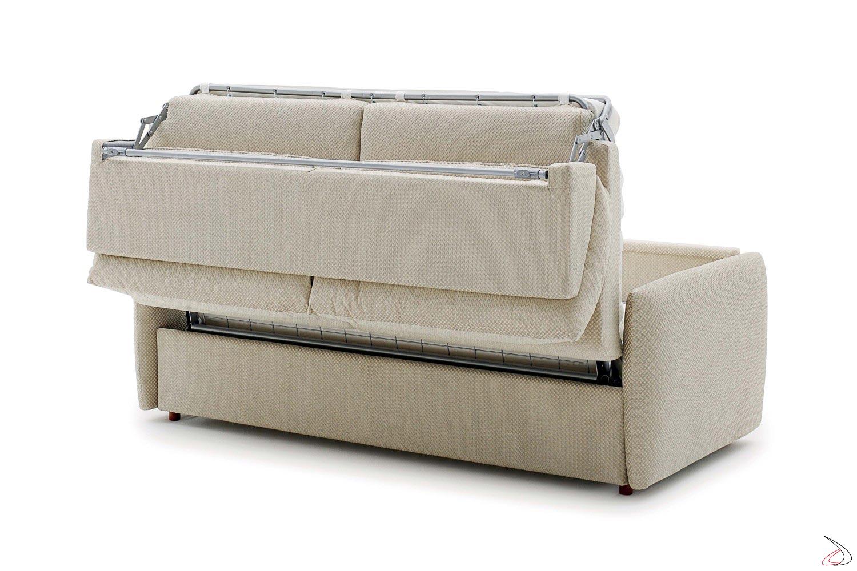 Divano Letto Pieghevole.Alvise Modern Folding Sofa Bed Toparredi Arredo Design Online