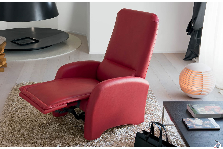 Enif armchair