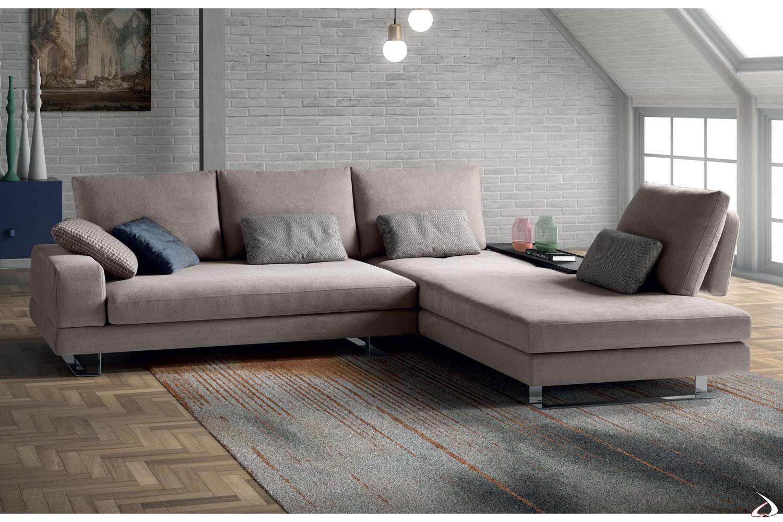 Divani Ad Angolo Divani.Sound Design Corner Sofa Toparredi Arredo Design Online
