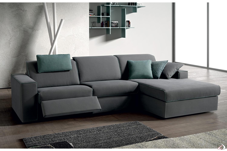 Divani Con Meccanismo Relax lous sofa