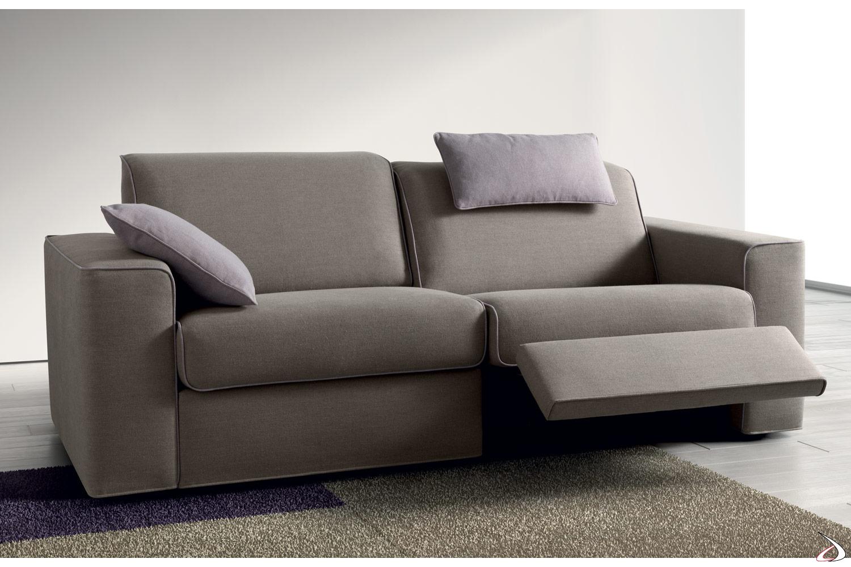 Divani E Relax Canaro.Modern Sofa With Lous Relax System Toparredi Arredo Design Online