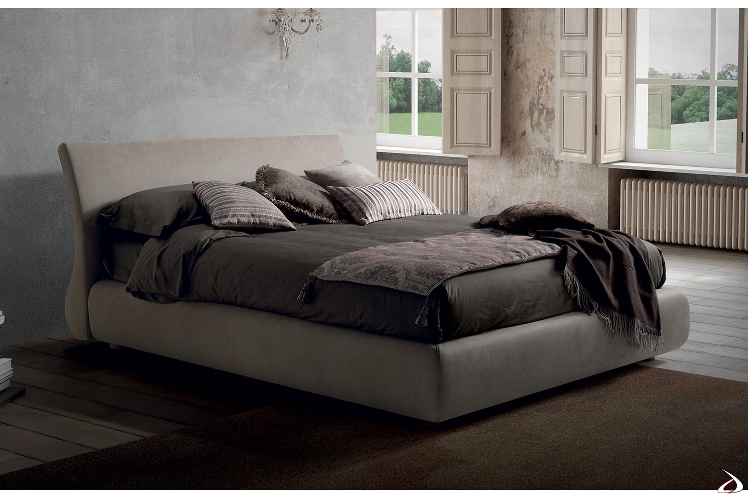 Letto Nagel