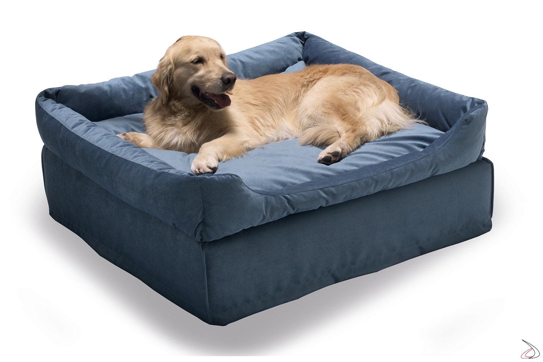 Cucce Piccole Per Cani divano doggy