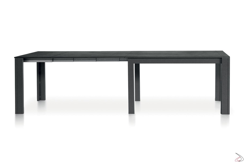 Tavolo Allungabile 4 Metri.Pedro Extendable Design Table Toparredi Arredo Design Online