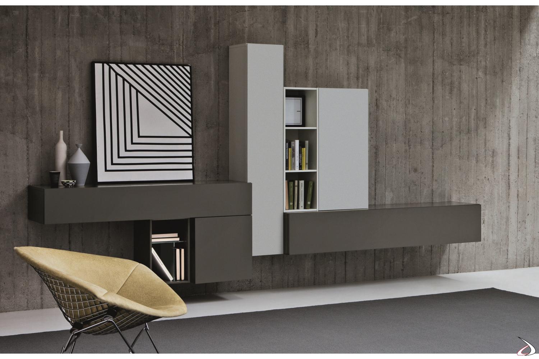 Alen modern living room