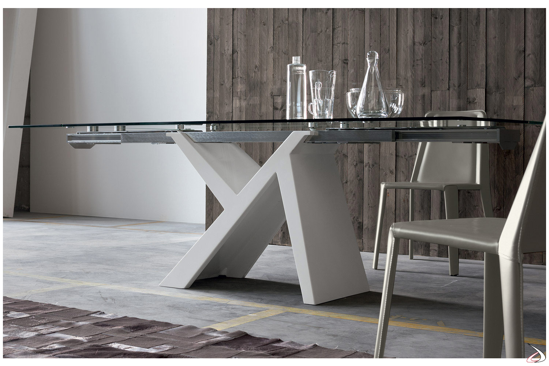 Venezia-Tisch