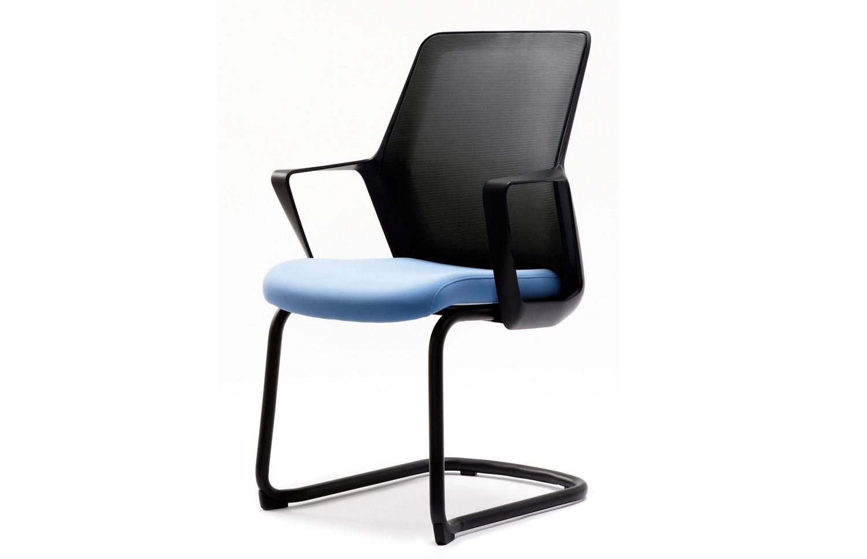 Sedie Ufficio Varese : Sedia moderna da ufficio in rete gaga ii arredo design online