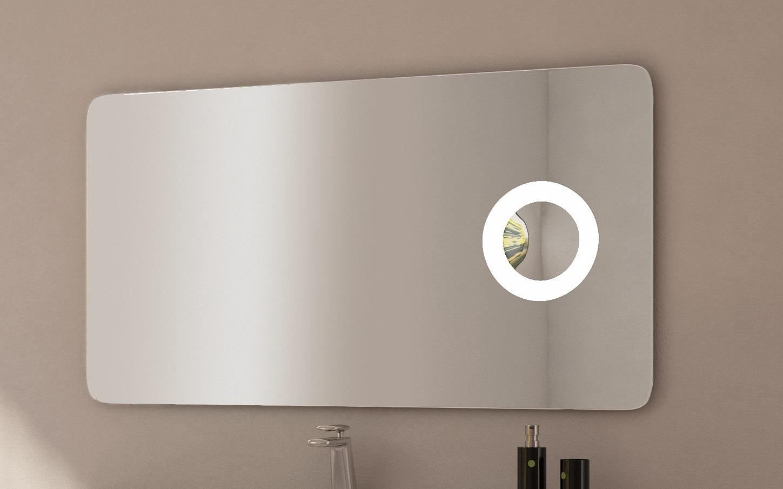 Arredomobilionline specchiera bagno design for Specchiera bagno
