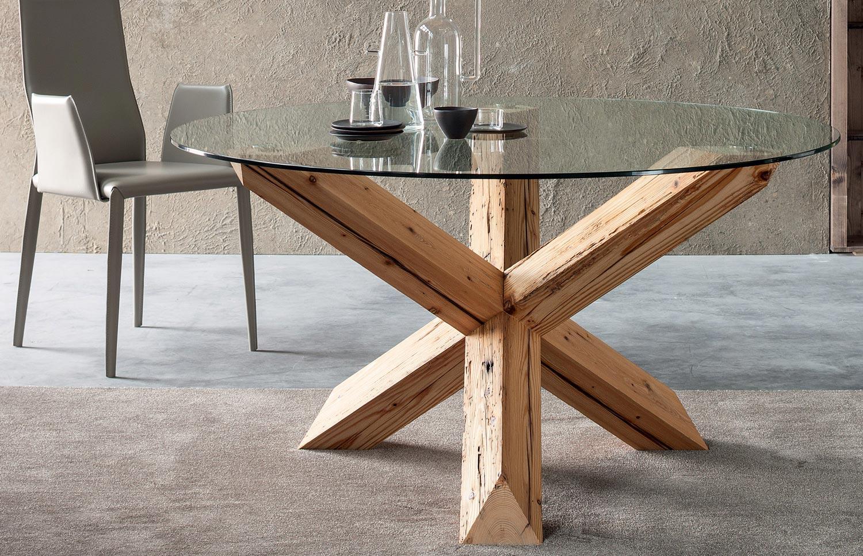 Arredare il soggiorno in stile nordico for Granato mobili