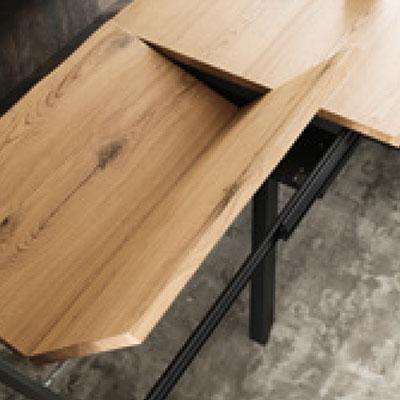 altacorte iron tavolo
