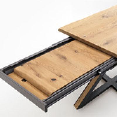 tavolo iron altacorte