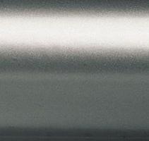 Alluminio satinato