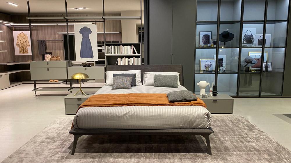alf camera da letto moderna